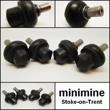 Classic Mini Suspension Knuckle Joints x4 GSV1118 set austin cone hi lo morris s