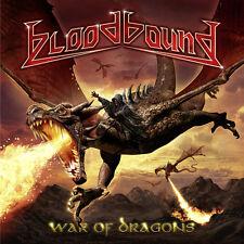 War of Dragons 0884860168021 by Bloodbound CD
