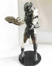 NECA Predators TRU Exclusive Camo Cloaked Berserker Predator Authentic