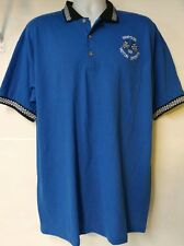 Simpson Motor Sport checkered flag Polo Shirt number 99 Large car racing (15)