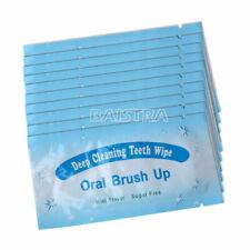 Tiras branqueadoras de dentes