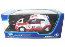 Toyota Corolla N° 3 A. prost, Trophee Andros 2006