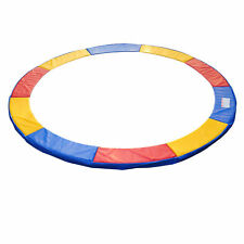 HOMCOM 12ft Trampoline Replacement Pad Safety Surround Jumper Spare