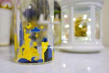 NEW Starbucks 2021 Cherry Blossom Sakura Tumblr NYC Cold Cup Glass Water Bottle
