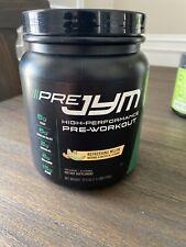 Pre-JYM Supplement Science Pre Workout Powder - Refreshing Melon (1.7lbs/30serv)