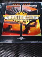 CLASSIC ROCK 1971 - 1973 2CDs von TIME LIFE tl 559 /11 von Sammlung.