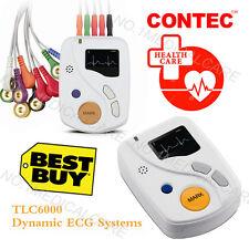 Holter dinamico a 12 derivazioni ECG Holter 48 ore con software per PC CE