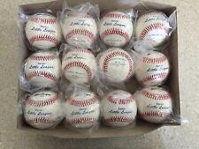 MacGregor 73c Senior League Baseball Dozen