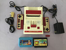 Family computer Famicom consoles 2017-0815-02