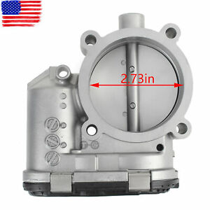 OEM Throttle Body Assembly For 2004-2008 Buick and Cadillac 3.6L V6 0280750202