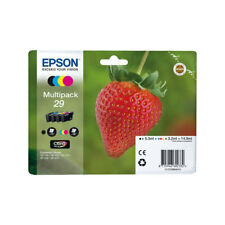 Multipack Epson T298640 Xp235 Xp332 Xp3357xp4327xp435