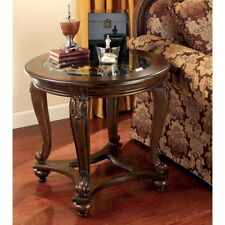 Signature Design by Ashley Norcastle End Table, Brown