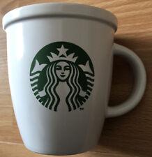 Starbucks 2011 Latte / Cappucino Mug