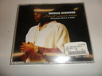 CD  Mario Winans Featuring  Enya &  P. Diddy  – I Don't Wanna Know