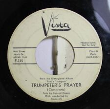 50'S & 60'S Promos 45 Tutti'S Trumpets - Trumpeter'S Prayer / On The Trail On Vi