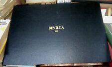 SEVILLA  - 1851 ALBUM DE FOTOGRAFIAS DE SEVILLA - VIZCONDE DE VIGIER