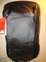 "North Face Women's Black Kaban Urban Explorer 15"" Laptop Backpack, Flexvent, NWT"