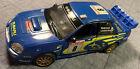 Transformers Alternators Smokescreen Subaru WRX Complete - 100% Complete