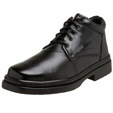 Giorgio Brutini BENTLEY 245681 Mens Black Casual Lace Up Comfort Dress Boots