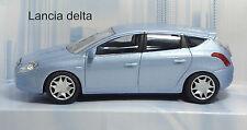 """MondoMotors 53140 LANCIA Nuova DELTA """"Celeste"""" - METAL Scala 1:43"""