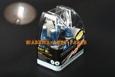 2 Super White Headlight  For BMW R1100S R1150R /S R1200C Montauk XenonBulb Lamp