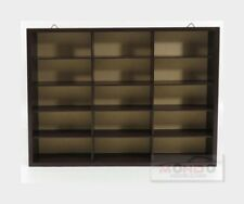 Display Box Espositore Aperto (Open) Cm 41.5 X 5.5 X 32.2 Wood 1:43 MAGBL55