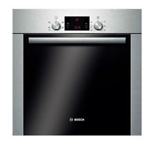 Bosch HBA13B254A 60cm Multi Function Oven