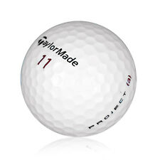 96 TaylorMade Project (a) Near Mint Used Golf Balls AAAA