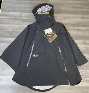Rain poncho one size stable kaputze Rain Cape Rain Jacket Poncho Rain Hood