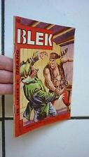 LUG / BLEK  / NUMEROS  180 / JANVIER  1971