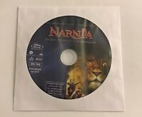 BLURAY BONUS DISC - The Chronicles of Narnia THE LION THE WITCH AND THE WARDROBE