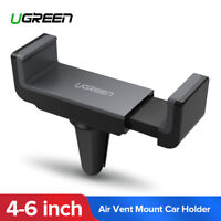 Ugreen Universal Air Vent in Car Mobile Phone GPS Holder Mount Stand for iPhoneX