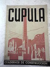 Revista Cupula num.21,Construccion,Decoracion,Arquitectura