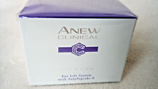 AVON ANEW CLINICAL LIFT & FIRM EYE LIFT SYSTEM 20ml  *BRAND NEW*