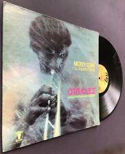 Mickey Cora Orquesta Cabala Otra Vez BRONCO BALP-113 1980 Puerto Rico MINT-