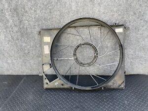 ✔MERCEDES W220 W215 CL500 S430 S55 S600 COOLING FAN SHROUD RADIATOR ENGINE OEM