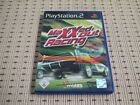 Maxxed Out Racing für Playstation 2 PS2 PS 2 *OVP*