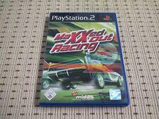 Maxxed out Racing para Playstation 2 ps2 PS 2 * embalaje original *