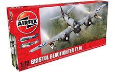 Airfix 1/72 BRISTOL BEAUFIGHTER mk.x tf.10 # a05043