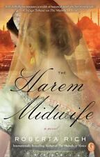 The Harem Midwife-A Novel by Roberta Rich (2014, Paperback) EE1272