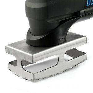 Universal Rectangle Square Slot Cutter Socket Hole Saw for Plasterboard Dry Wall