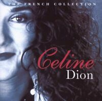 Dion, Celine - The French Collection - Dion, Celine CD 4MVG The Fast Free