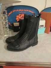 jeffrey campbell Police - 2 boots black womens size 5 M NEW