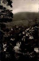 Gernsbach Baden-Württemberg AK 1959 Murgtal Partie Blick zum Kurhaus Schwarzwald