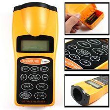 Metro laser misuratore a distanza ultrasuoni