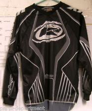 KENNY MOTOCROSS MOTO-X SHIRT JERSEY BLACK WHITE ADULT XXS TEENAGE JUNIOR (38)