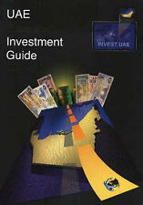 UAE Free Zone Investment Guide by Cross Border Legal (Paperback, 2005)
