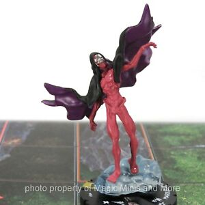Future Foundation - MARQUIS OF DEATH #061 HeroClix Fantastic Four super rare #61