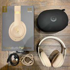 NEW! Beats Studio 3 Wireless Over-Ear Headphones – The Beats Skyline Collection