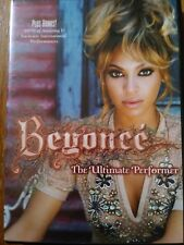 Beyonce: The Ultimate Performer (DVD)